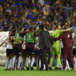 Boca y River jugarán este 3 de octubre con el regreso del público