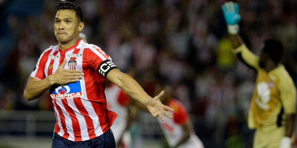 Teo Gutierrez
